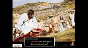 El Perdón como medida de Madurez Espiritual. Pastor Julio Rodriguez, Iglesia Nueva Vida, La voz del que no es