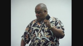 THE POWER OF WORDS PART 2 Pastor James Anderson Feb 14 2012a