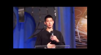 NBA Basketball Star Jeremy Lin Testimony