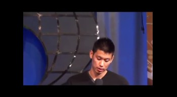 NBA Basketball Star Jeremy Lin Testimony (Part 2)