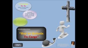 Hoy es Quitada Tu Carga. Pastor Julio Rodriguez, Iglesia Nueva Vida, La voz del que no es