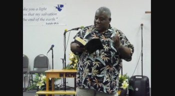 WALKING IN THE SPIRIT PART 7 Pastor James Anderson Sept 6 2011a
