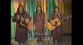 Groupe Harmonie - Garde-moi