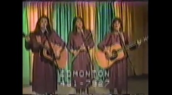 Groupe Harmonie - Croire comme un enfant