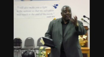 ORIGIN O IDOL WORSHIP PART 3 Pastor James Anderson Sept 27 2011c