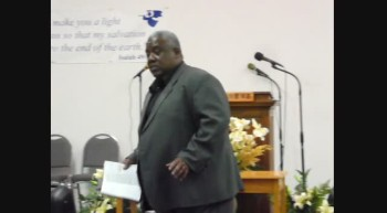 ORIGIN O IDOL WORSHIP PART 3 Pastor James Anderson Sept 27 2011b