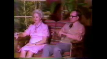 Paul & Jeannette Perron - Par la T.V., le Seigneur m'a parlé