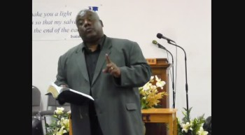 ORIGIN O IDOL WORSHIP PART 3 Pastor James Anderson Sept 27 2011d