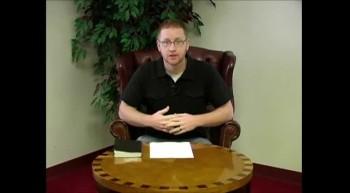 Week 10 - MEDITATION
