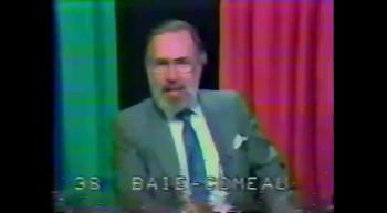 Marcel Gingras - La vérité de l'Évangile