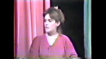 Nicole Saint-Louis - Je croyais avoir toujours été chrétienne