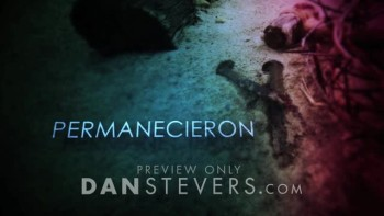 Dan Stevers - Cicatrices