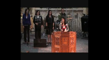Trinity Church Worship 12-18-11 Part-1