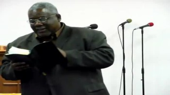 Pastor James Anderson WALKING IN THE SPIRIT PART1 July 19 2011c