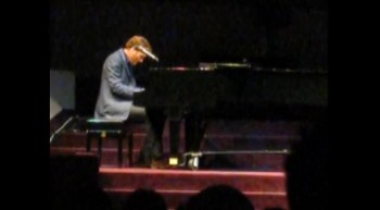 "Michael W. Smith Concert  - ""You're All I Want"""