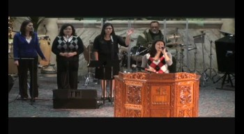 Trinity Church Worship 12-18-11 Part-3