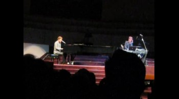 "Michael W. Smith Concert ""Place in This World"""
