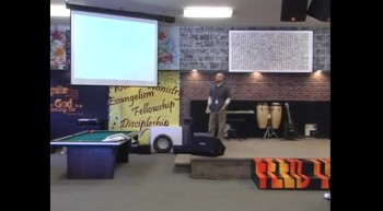 Best 2 Minutes 2012-2-26 Big Christian Words: Salvation