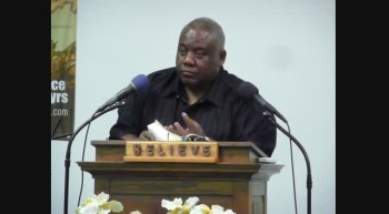 Pastor James Anderson WALKING IN THE SPIRIT PART 5 August 23 2011c