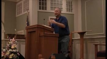 The Mullet Sermon pt 1