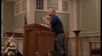 The Mullet Sermon pt 2