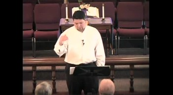 St. Matts Sermon 2-27-12