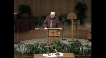 Inkom Bible Church Sermon -- Rev #4