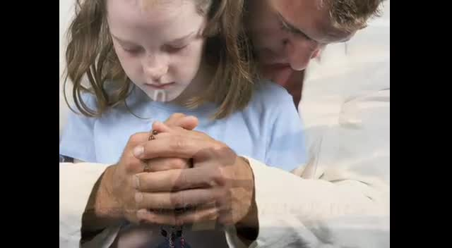 Lent: Time to Pray
