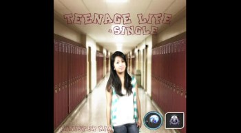 Teenage Life - Single Preview - Minister Ria