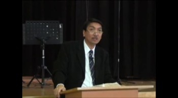 Pastor Preaching - February 26, 2012