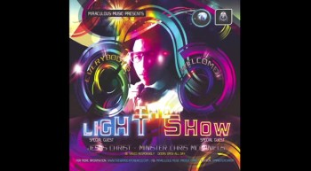 The Light Show - Single Preview - Minister Chris McDaniels