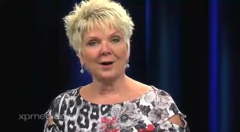Patricia King: The Gift of Discernment