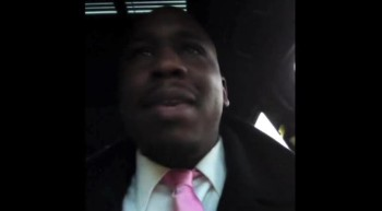 Christian Rap Freestyle Before Performance Pt. 3 - Pastor Isaac Williams