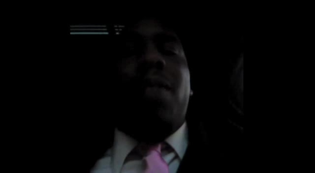Christian Rap Freestyle Before Performance Pt. 4 - Pastor Isaac Williams
