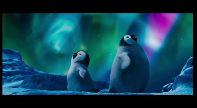 Happy Feet Two Trailer