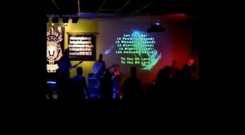 Our God Song 2-26-12