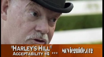 HARLEY'S HILL review