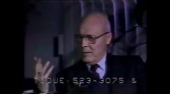 Homer Payne - L'Institut Béthel, c'est quoi ?