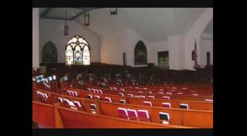 When the Devil Comes to Church