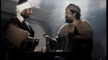 Mac Powell (Third Day) Music Inspired by Jesus Revealed