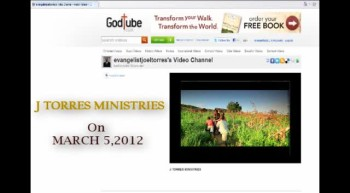 EVANGELIST JOEL TORRES