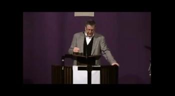 Sermon Monroeville First Baptist 2012-02-29