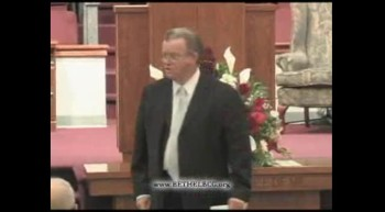 Bethel Baptist Greenfield, IN_February 26, 2012_AM