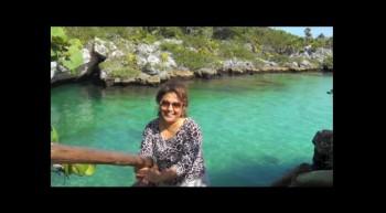 Cancun visit on Jan 3, 2012