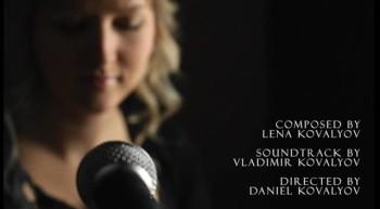 Cast Your Eyes - Lena Isayev (Kovalyov)