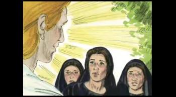 Kisah Paskah Matius