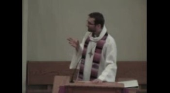 Sermon Pastor Drahus 02/26/2012