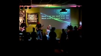 Wash Over Me - Jami Smith cover 3-4-12