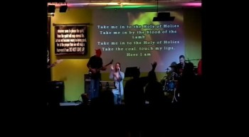 Take Me In - Kutless cover 3-4-12