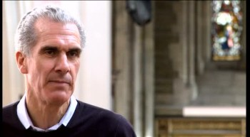 Nicky Gumbel talks about holiness
